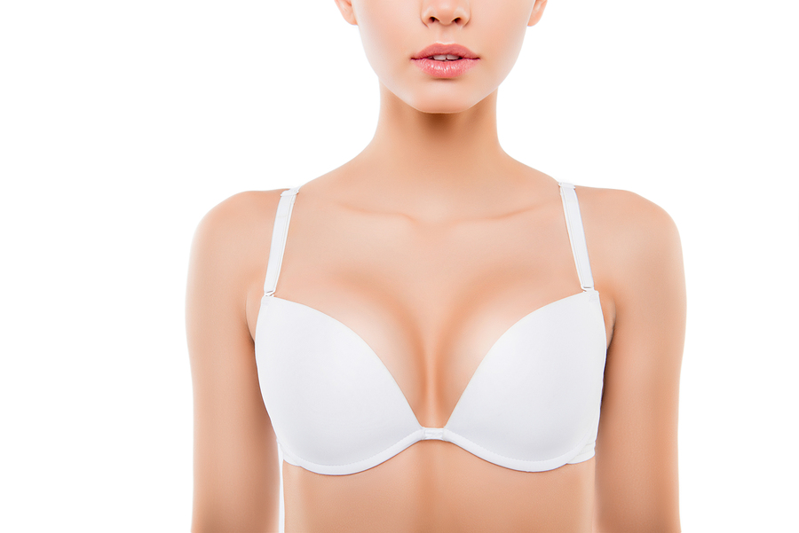 Breast Reconstruction Surgery After a Mastectomy